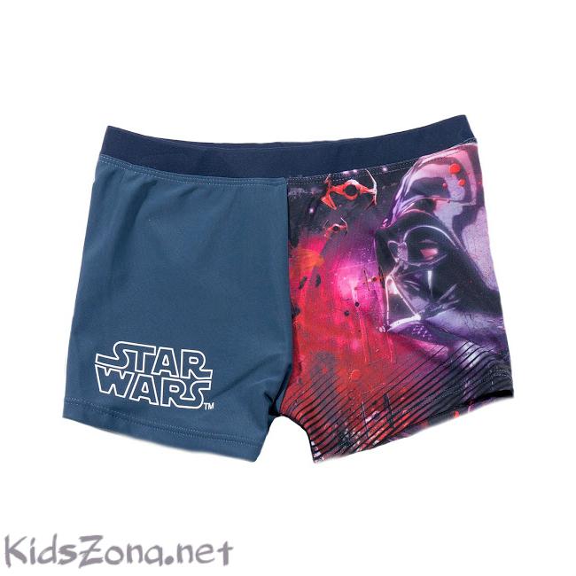 Детски бански Star Wars - M08
