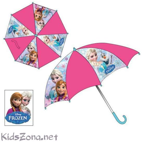 Детски чадър Frozen