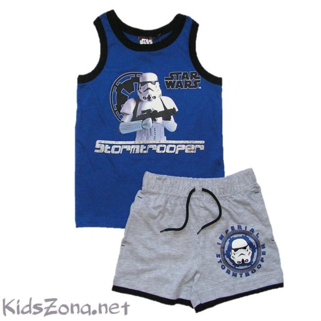 Детски екип Star Wars - M1