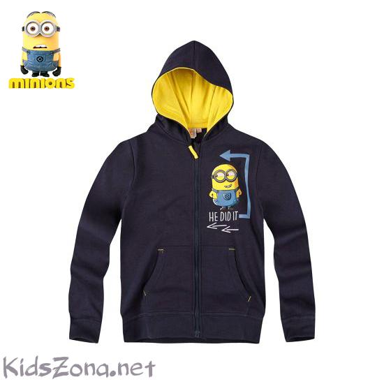 Детски суитчър Minions - M2