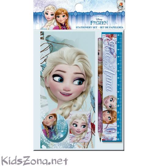 Детски комплект Frozen