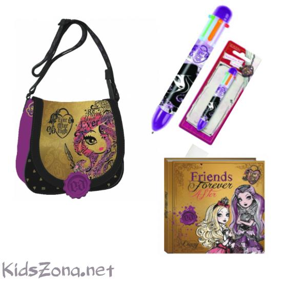 Комплект чанта, дневник и химикал - М2
