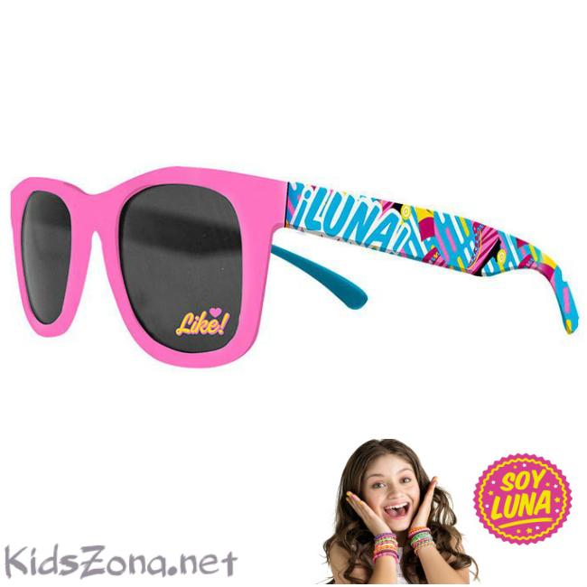 Детски слънчеви очила Soy Luna - M3