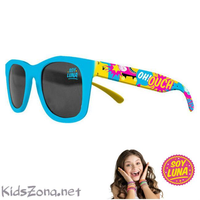 Детски слънчеви очила Soy Luna - M2