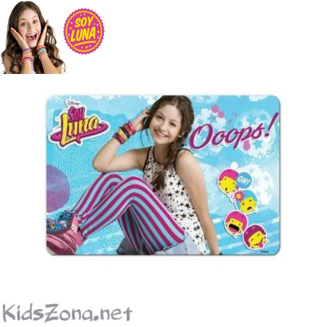 Подложка Soy Luna 3D mat - M02